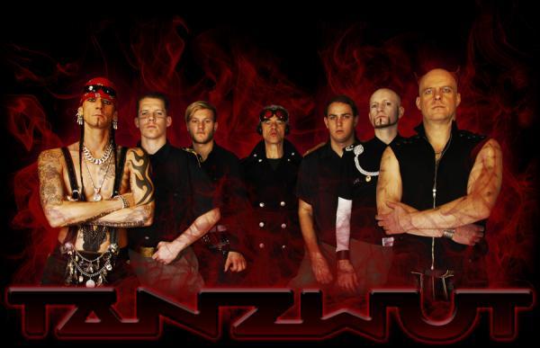Tanzwut2010