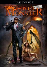Correia Lovci-monster-Nemesis