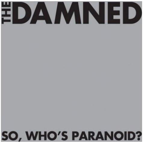 TheDamned-SoWhosParanoid--CDALBUM-453064
