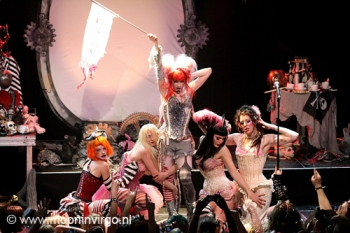 Emilie Autumn show