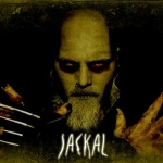 The Crimson Ghosts - Jackal