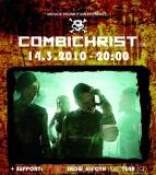 Combichrist v Praze