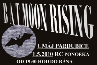 Bat Moon Rising