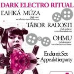 Dark Electro Ritual