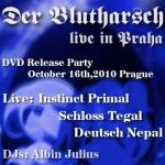 Nová Alternativa – křest DVD Der Blutharsch