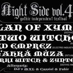 Night Side 4