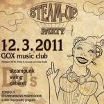 Steam-up 2