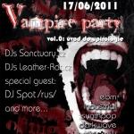 Vampire Party 0