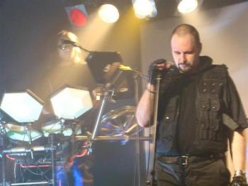 The Dark 2008
