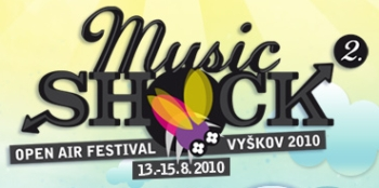 music shock