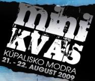 Minikvas