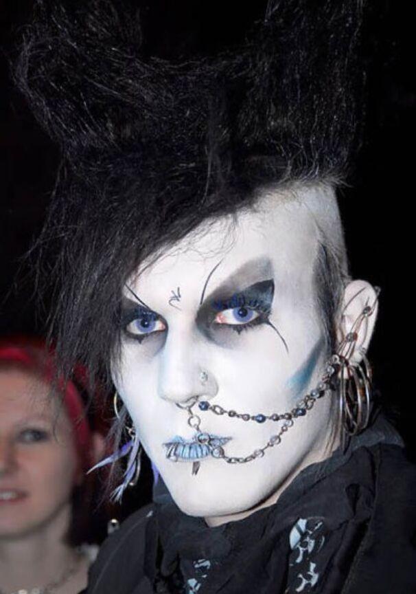 Gothic Kreatury