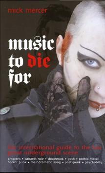 musictodiefor