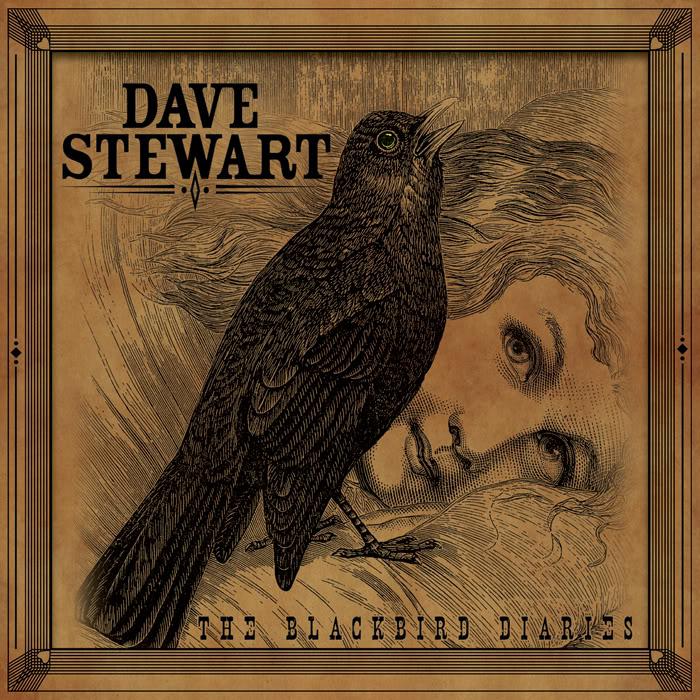 DaveStewartTheBlackbirdDiaries