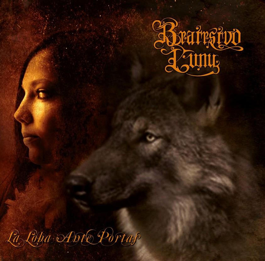 La_Loba_Ante_Portas_cover