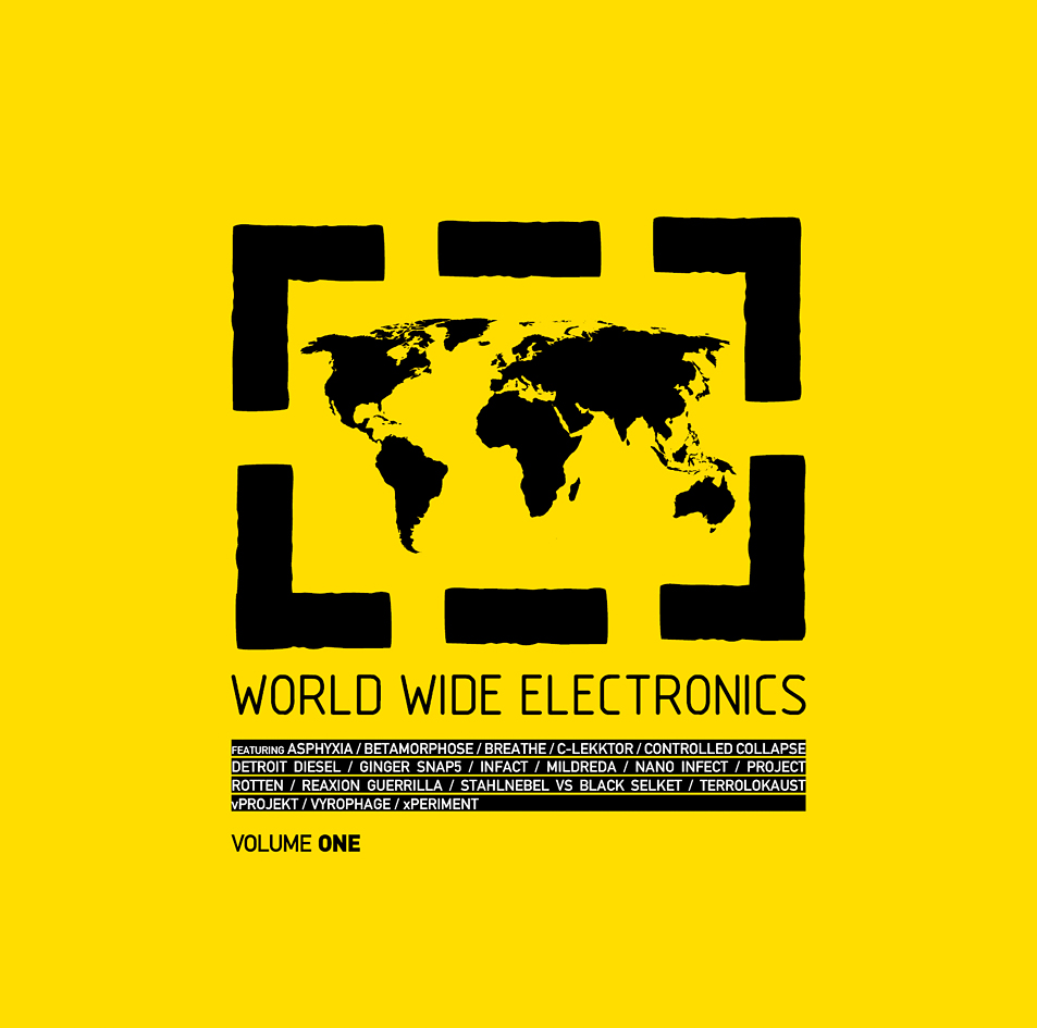 World Wide Electronics volume 1