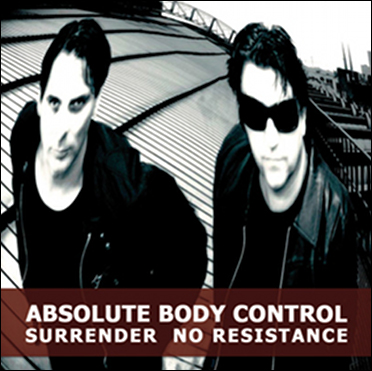 Absolute Body Control – Surrender No resistance