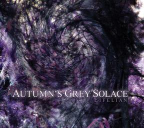 Autumn's Grey Solace – Eifelian