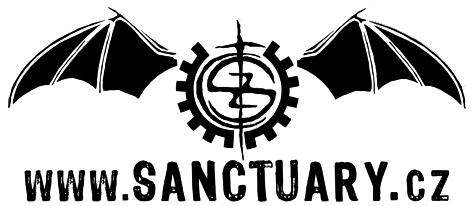 Sanctuary.cz Logo