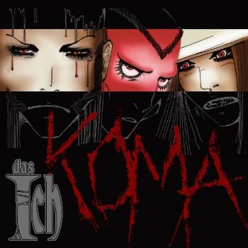 Das Ich  - Koma