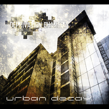 Deprivation Chamber - Urban Decay