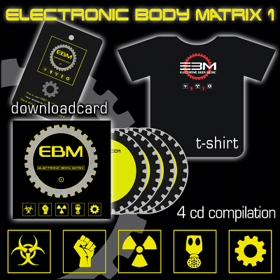 Electro Body Matrix
