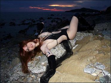 Elena Alice Fossi