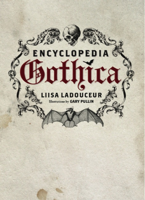 encyclopedia-gothica