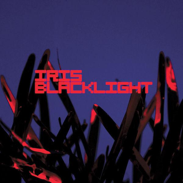 Iris - Blaklight