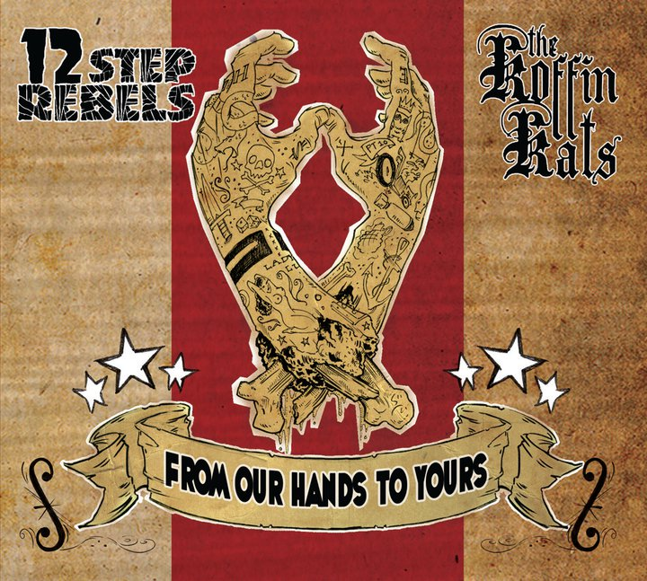 Kofin Kats 12 Step Rebels – From our Hands to Yours