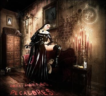 Pecadores - Rogai Por Nos