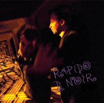 Rapido De Noir – Broken