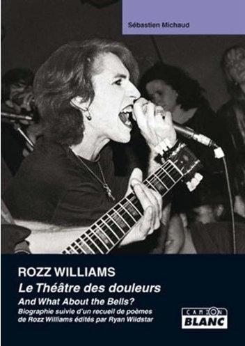 Rozz Williams – Le Theatre Des Douleurs