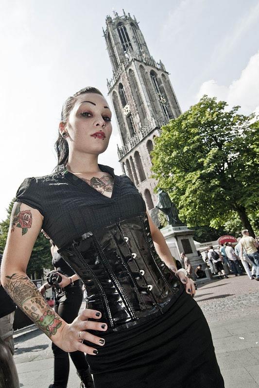 Summer Darkness Utrecht