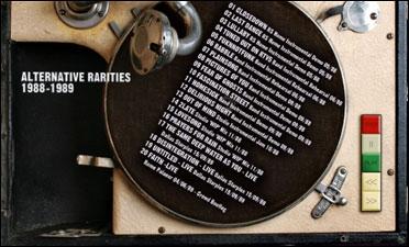 The Cure - Alternative Rarities
