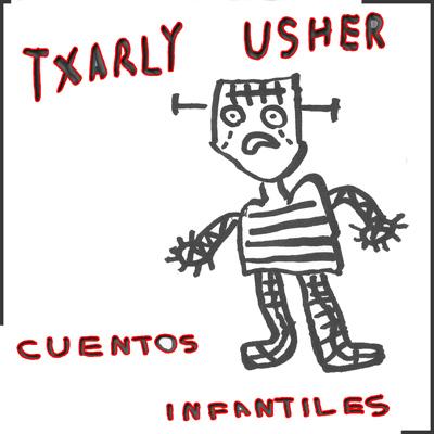 txarly Usher_cuentos_infantiles