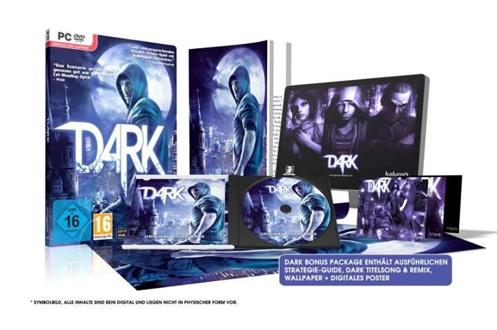 darkpackage