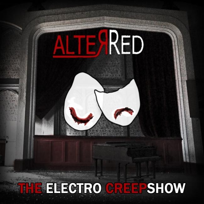 alterred theelectrocreepshow