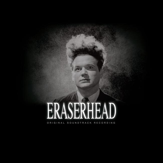 eraserhead soundtrack s