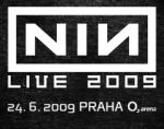 NIN Plakát