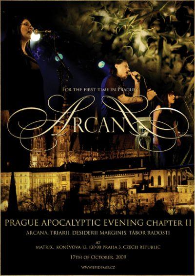 Prague Apocalyptic Evening II