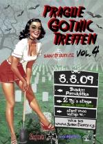 Prague Gothic Treffen 4 - Unite!