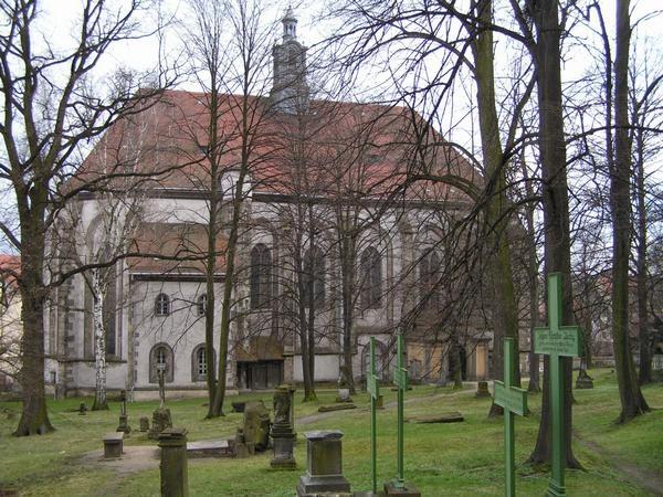 NikolaiNox Kostel