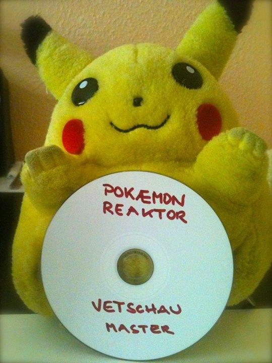 pokemonreaktor vetshaumaster