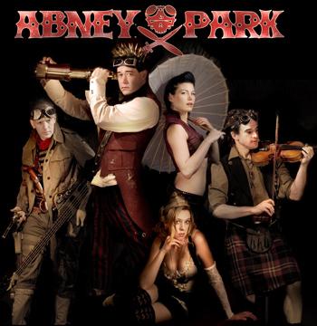 Abney_Park_-_band
