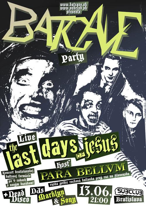 Batcave_-_Party_-_erven_2009