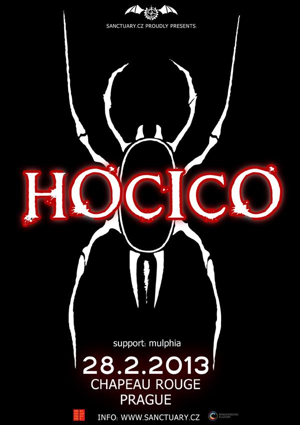 Hocico_Praha