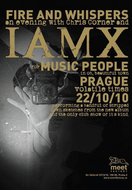 IAMX_-_Praha