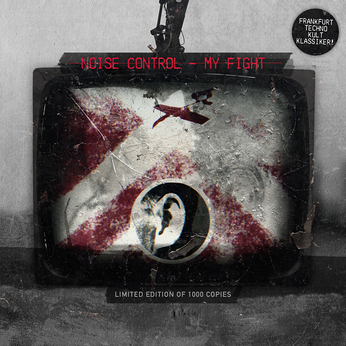 Noise-Control-My-Fight