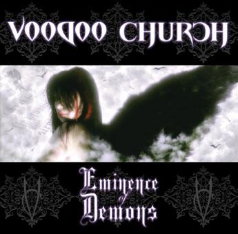Voodoo_Church_Eminence_of_Demons_cd